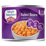 Weightwatchers Heinz Baked Beans 200g
